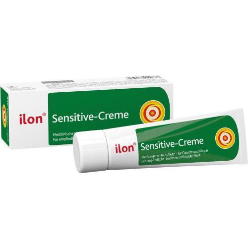 ILON Sensitive-Creme 50 ml