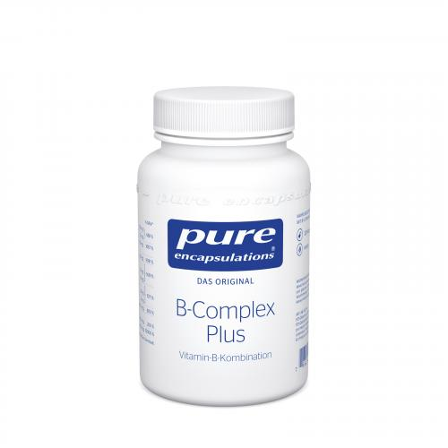 PURE ENCAPSULATIONS B-Complex plus Kapseln 120 St